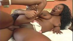 Porno brasileiro mulata gostosa dando buceta e cu no motel