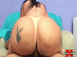 Porno carioca esposa rabuda gosta é de cavalgar na pica